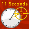 11 segundos juego