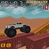 3D Monster Truck AlilG juego