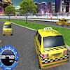 Taxi 3D Racing juego