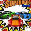 Superhéroe 3D Racer juego