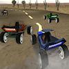 3D Cross Buggy juego