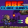Guerras Clon Abe juego