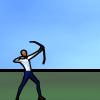 Tiro con arco de precisión juego