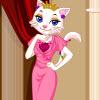 Adorable princesa Miau juego