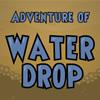 Aventura de gota de agua juego