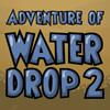Aventura de gota de agua 2 juego