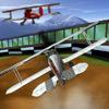 Camino del avión juego