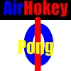 Pong de Hokey de aire juego