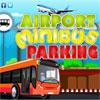 Aeropuerto Minibus Parking juego