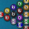 AlilG multijugador bola ocho billar de 8 bolas juego