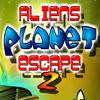 Planeta alienígena Escape - 3 juego