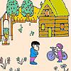 orchard juegos