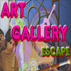 Art Gallery Escape juego