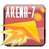 Arena-7 juego