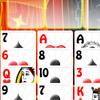Solitario de cartas de arena juego