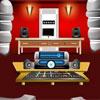 Audio edición estudio Escape juego