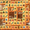 Reliquia Azteca Mahjong juego