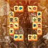 Mahjong Azteca piedras juego