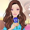 Barbie reportera juego