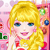 Barbie Street Style juego