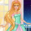 Barbie princesa juego