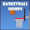 Aros de baloncesto juego