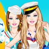 Barbie Navy Style juego
