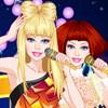 Barbie Lady Gaga estilo juego