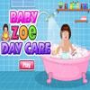 Cuidado bebé Zoe juego