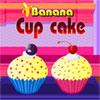 CupCake de plátano juego
