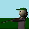 Bear Hunter 3D juego