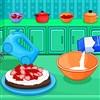 Esponja de Berry juego