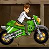 Ben 10 Power Ride juego