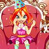 Fiesta de cumpleaños de Bloom juego
