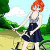 Bicicleta Bloom la manera juego