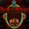 Escape de magia negra juego