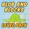 Pack nivel BLOB y bloques juego