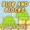 Búsqueda de doble gota y bloques juego