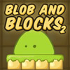 BLOB y bloques de 2 juego