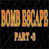 Escape de la bomba 3 juego