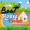 Barco casa de Escape juego