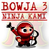 Bowja 3 - Ninja Kami juego