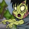 Zombie descerebrado juego