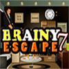 BRAINY Escape 7 juego