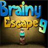 BRAINY Escape 9 juego