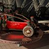 Carreras de coches buggy juego