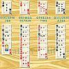 Cálculo solitario juego