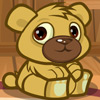 Cuidado bebé osos juego