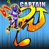 Captain DJ juego