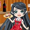 Chica de Cafe juego